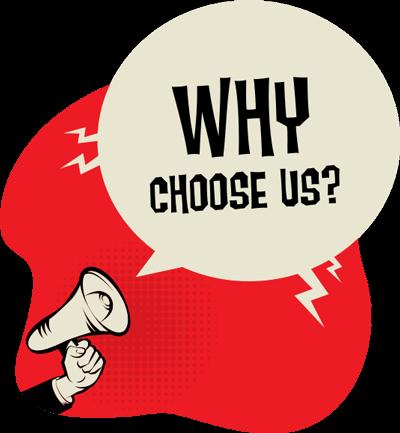Pourquoi choisir Netinshape ?