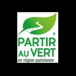 Partir au Vert logo